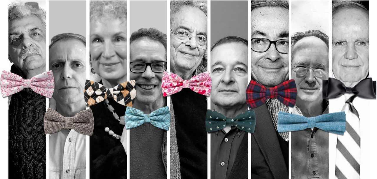 Veinte escritores eligen al Nobel que nunca será