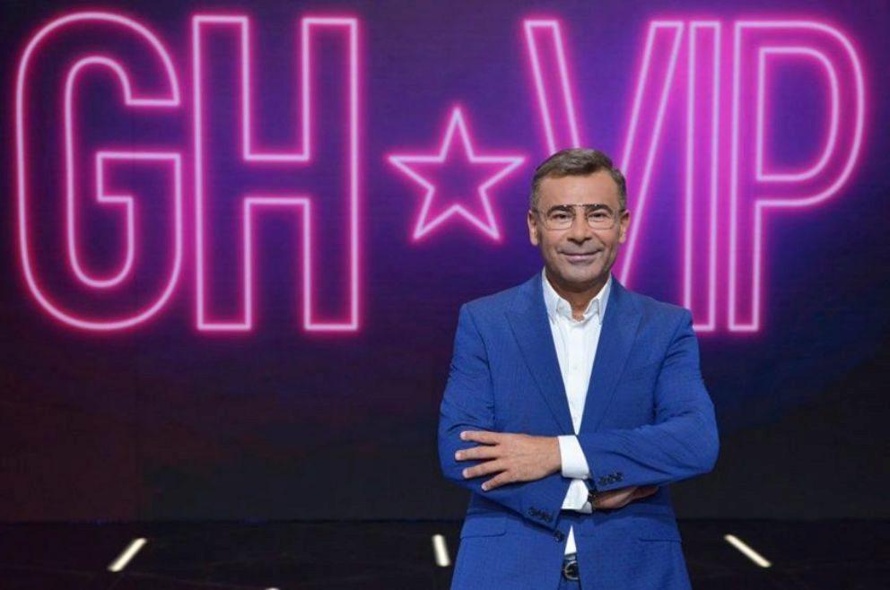 El presentador Jorge Javier Vázquez en la gala 4 de de 'GH VIP 6'.