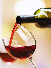 """""""La cualidad de saludable es muy relativa en el caso del vino. Los..."""