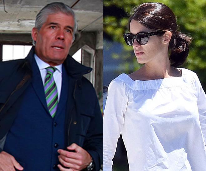 ESPAÑA: El padre de Sofía Palazuelo, futura duquesa de Alba, no llevará a su hija al altar
