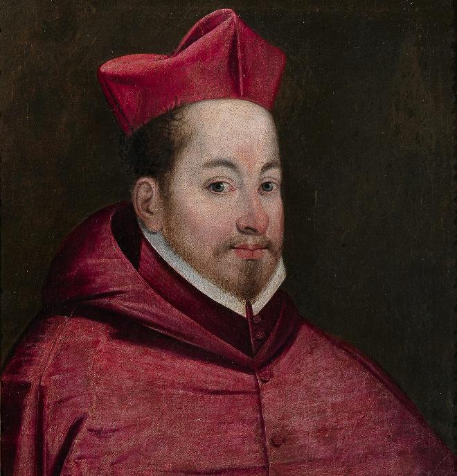 Ascanio Colonna.