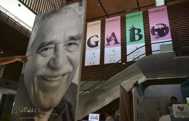 Los inéditos y reveladores papeles de Gabriel García Márquez