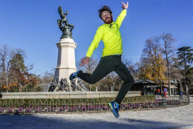Antonio Pastor, ceo de Personal Running.