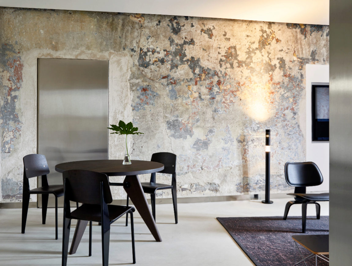 Roma ha sido la ciudad elegida por el empresario Kike Sarasola para su...