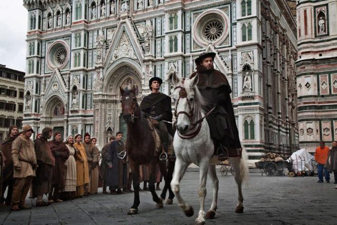 Leonardo La Serie Sobre Da Vinci Donde El Genio Será Abiertamente Gay Televisión