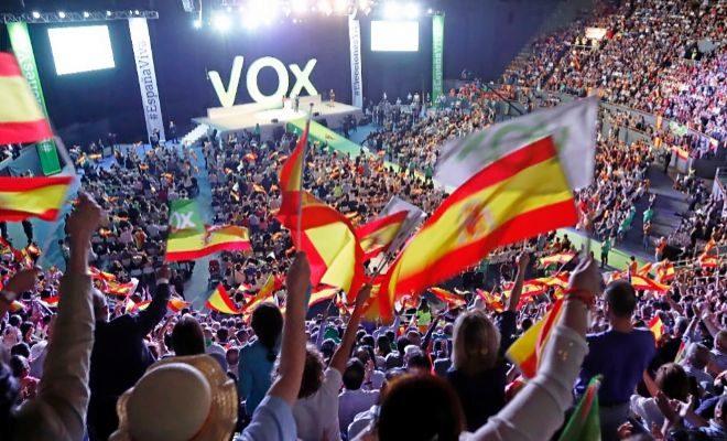 Vox peleará por lograr un edil en Valencia con el partido dividido ... 18632cf765b