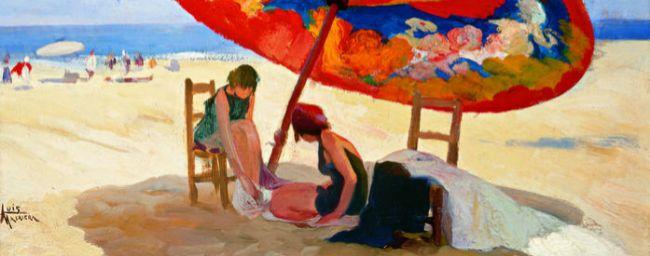 La alegría del Mediterráneo a través de Renoir, Matisse y Picasso