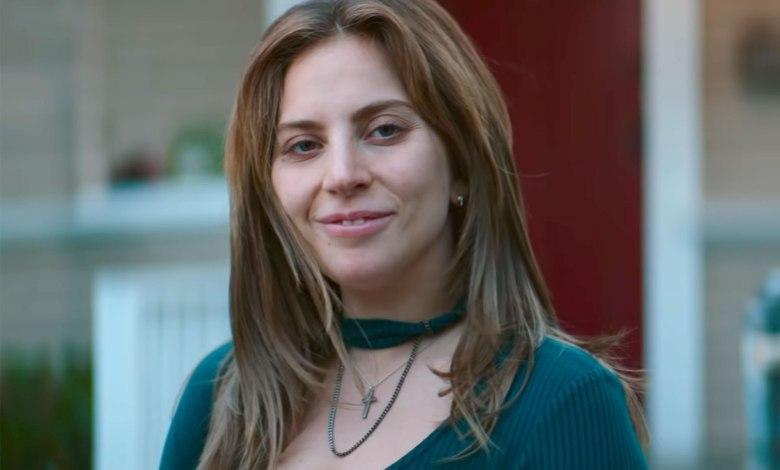 Lady Gaga, irreconocible sin maquillaje en la película que...