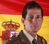 Fotografía de Fernando Yarto facilitadada por el Ministerio de...