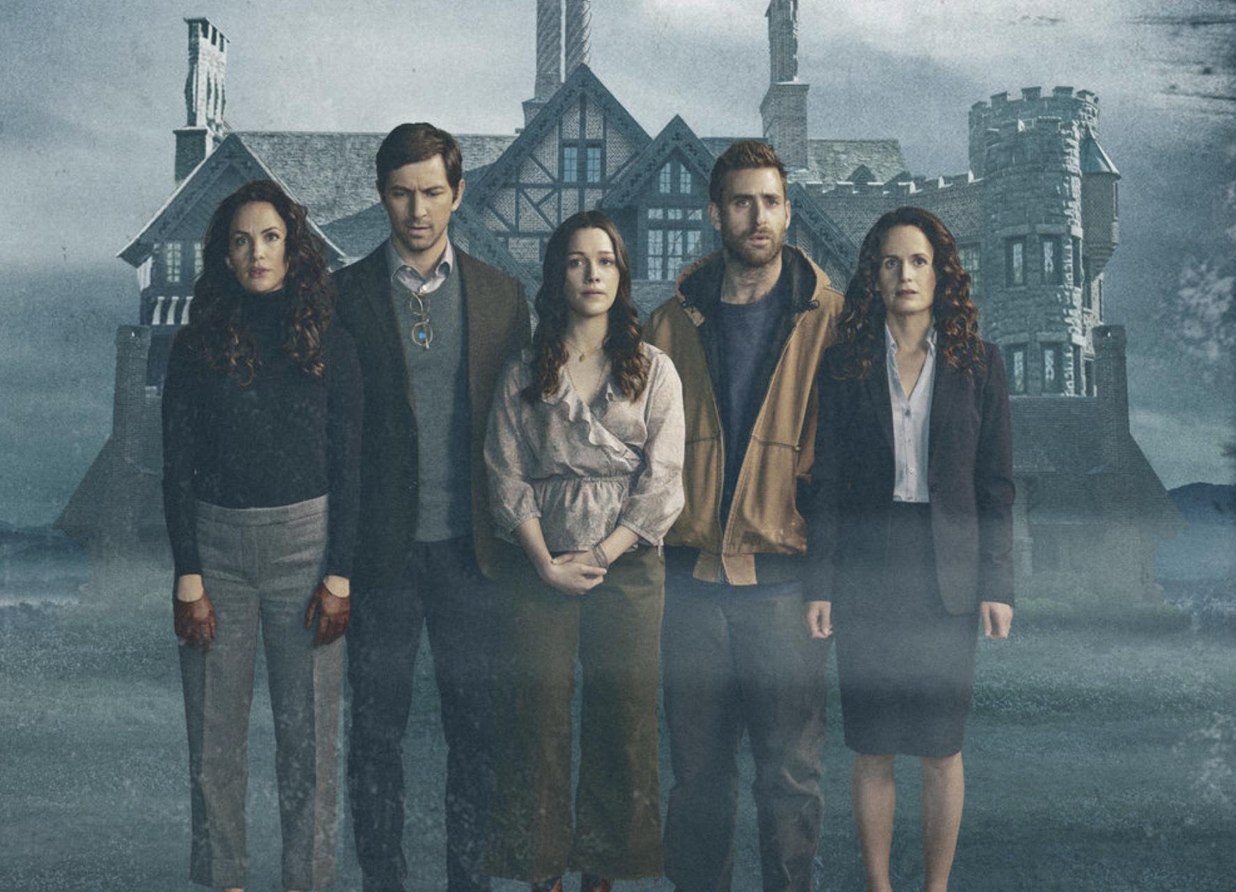 Imagen de La maldición de Hill House, la nueva serie de Netflix