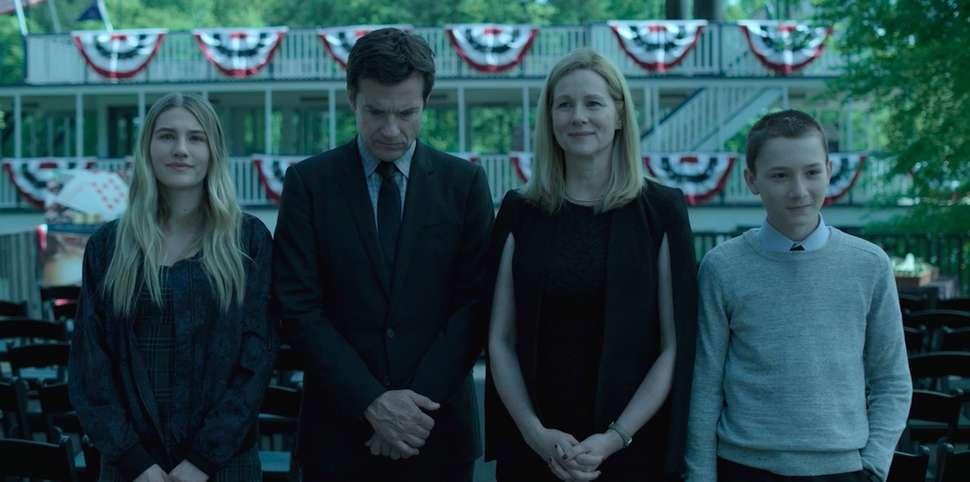 Ozark, renovada para una tercera temporada | Televisión