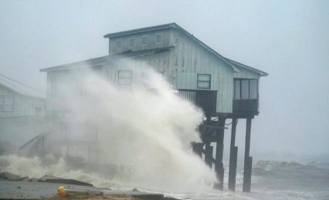 El potente huracán Michael deja al menos 16 muertos en Florida