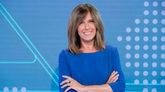 La periodista de TVE, Ana Blanco.