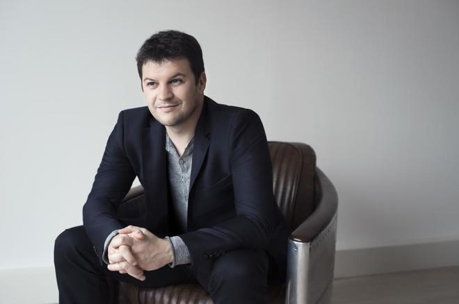 El escritor más vendido en Francia sorprende con un 'Twin Peaks' en el Mediterráneo
