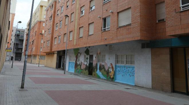 El juzgado de malos tratos de Castellón pasa el año sin refuerzos