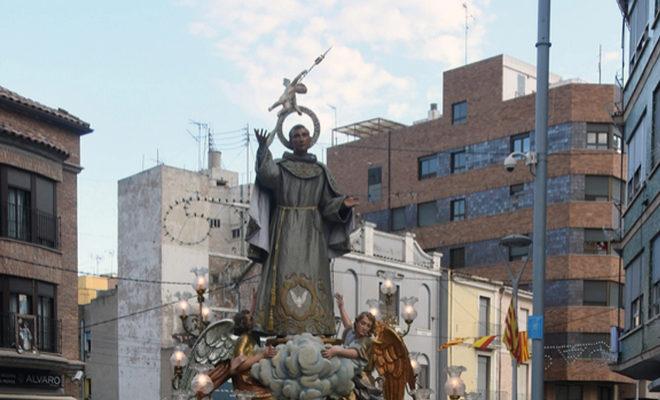 Las Hermanas Clarisas de Vila-real impulsan la creación de la cofradía de Sant Pasqual
