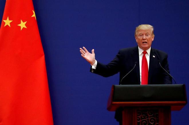 La guerra comercial de Trump no frena las exportaciones chinas