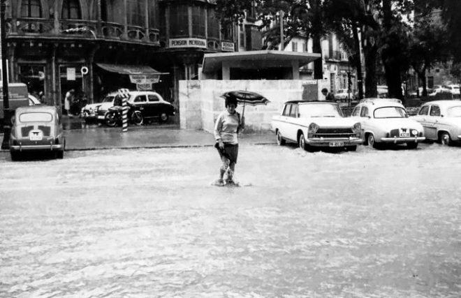 Lo Diluvi: La riada que mató a 5.000 personas en Palma
