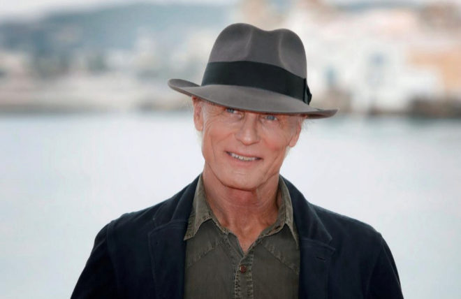 El 'touchdown' de Ed Harris: de actor a director
