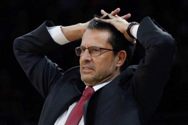 Pedro Martínez dice que el Zalgiris les espió y la Euroliga le responde