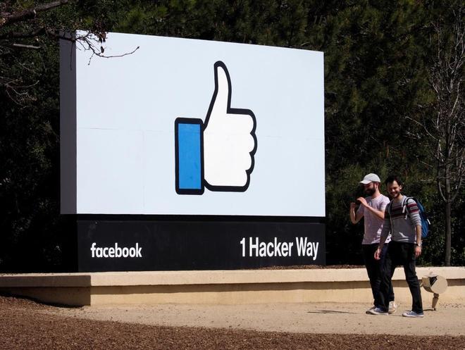 Facebook afirma que 'hackers' accedieron a datos de 29 millones de sus usuarios