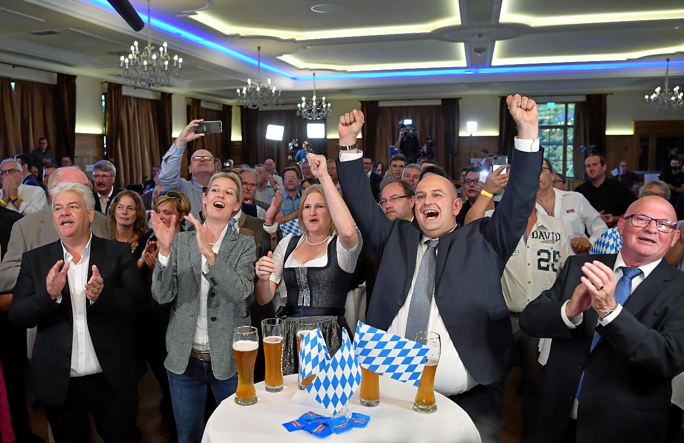 Baviera: La madre de todas las derrotas