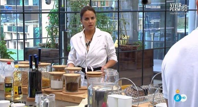 Mónica Hoyos, concursante de GH VIP 6, sorprendida tras el ataque de...