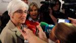 """La fiscal general pide trabajar """"con tranquilidad"""" ante el juicio del 1-O"""