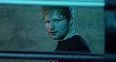 Ed Sheeran, número uno en Spotify, en un fotograma del videoclip de...