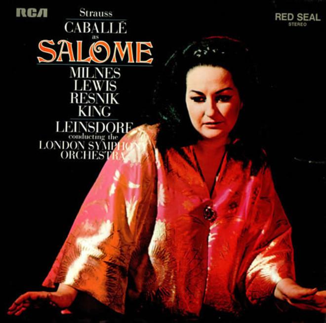 A la caza del gran tesoro discográfico de Caballé