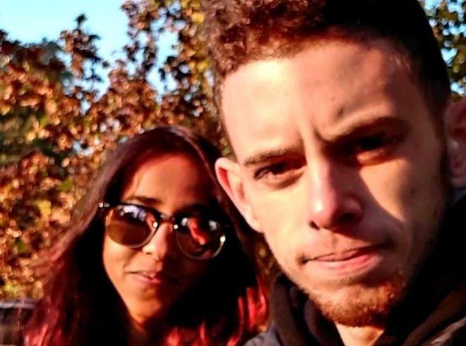 ESPAÑA:  'viaje' a la muerte de Hani y John en un hostal de Sevilla