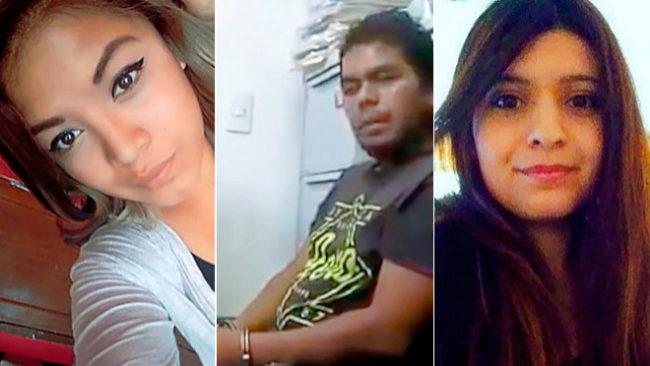 MEXICO: El feminicida que les arrancaba el corazón y se lo echaba a sus perros
