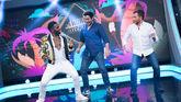 Jason Derulo enseña a bailar a Pablo Chiapella y a Pablo Motos en El...