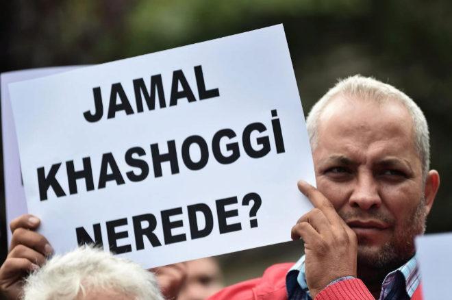 Varios implicados en el caso Khashoggi pertenece al círculo de seguridad del príncipe saudí, según The New York Times