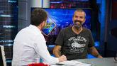 Pau Donés le contó a Pablo Motos en El Hormiguero que va a hacer un...
