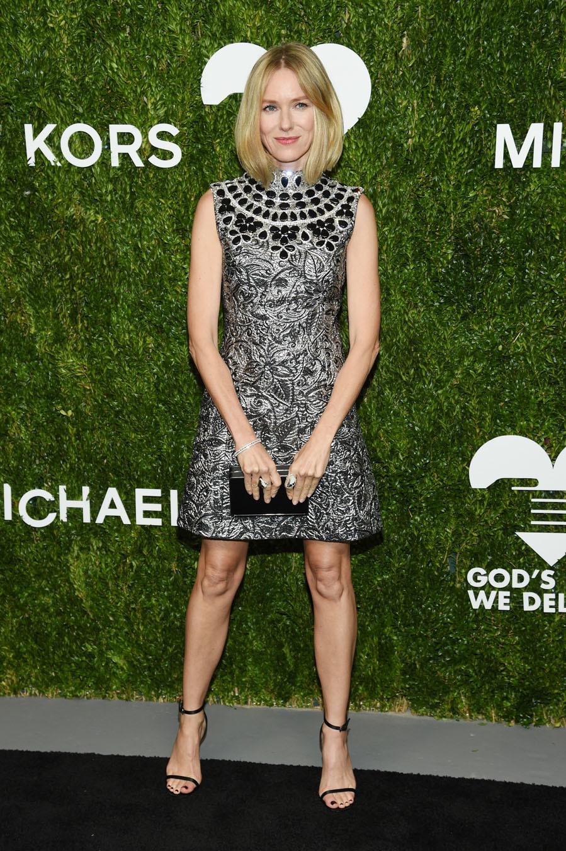 Naomi Watts - Golden Heart Awards