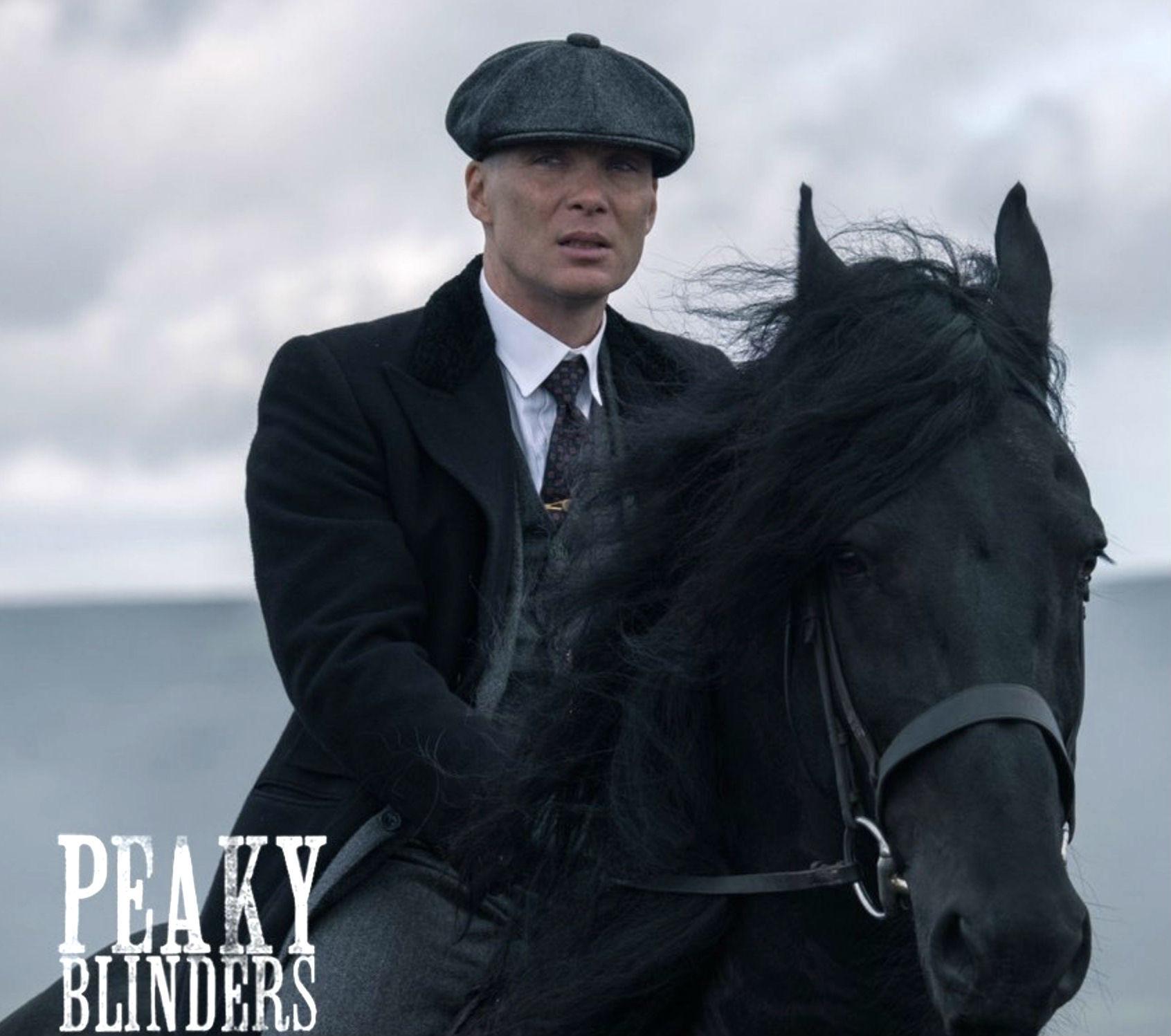 Peaky Blinders Primeras Imagenes De La Temporada 5 Y Lo Que Sabemos