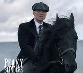 Thomas Shelby en la primera imagen de la temporada 5 de 'Peaky...