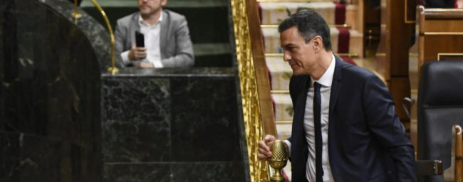 """El PP, sobre el viaje de Sánchez a Cuba: """"¿Se reunirá con defensores de los derechos humanos?"""""""