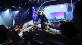 María cruza la pasarela como favorita de la gala 4 de OT 2018