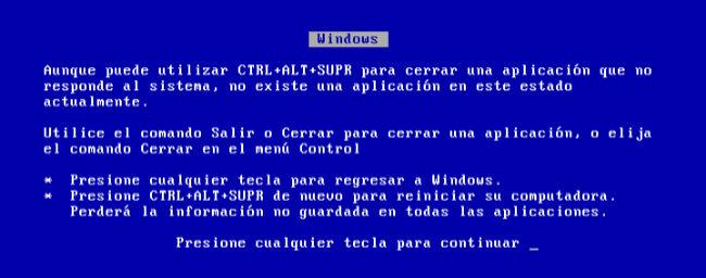La historia tras Ctrl+Alt+Supr, las combinación que resucita los ordenadores bloqueados