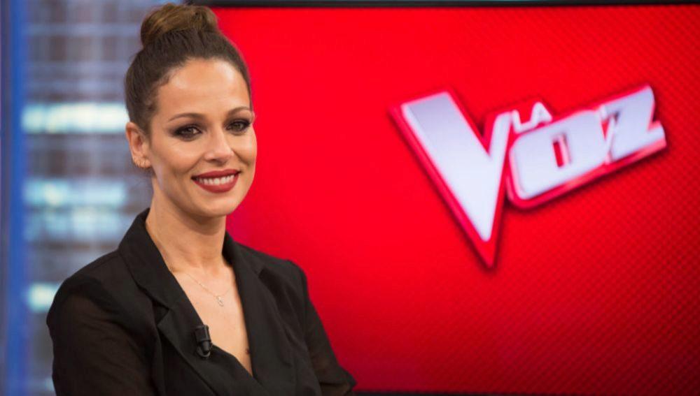 Eva González será la nueva presentadora de la sexta edición de La Voz, que se emitirá en Antena 3 en 2019