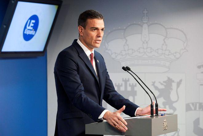 Ningún éxito del Gobierno de Pedro Sánchez con Gibraltar en la negociación sobre el 'Brexit'