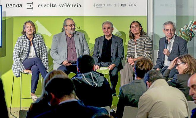 Balance del Institut Valencià de Cultura (IVC) y Federación de Sociedades Musicales.