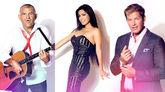 El Koala, Miriam Saavedra y Darek, los nominados de esta semana en GH...
