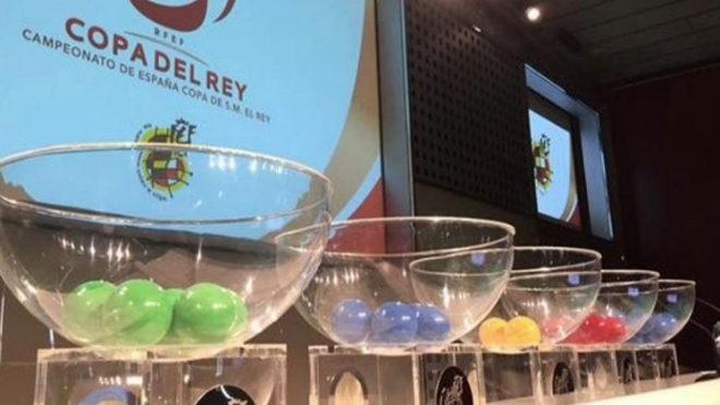 Cultural Leonesa-Barcelona, Melilla-Real Madrid y Sant Andreu-Atlético, en los dieciseisavos de Copa del Rey