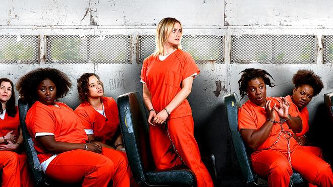 Orange Is the New Black finalizará con su séptima ...