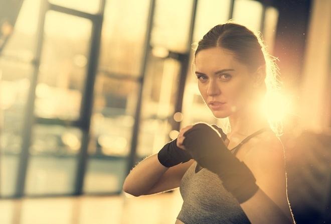 El Body Combat es una disciplina perfecta si quieres desconectar