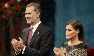 """Felipe VI responde al acoso secesionista apelando a la """"diversidad de orígenes y territorios"""""""