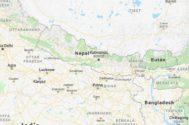 Muere en Nepal un guía oscense de 26 años mientras navegaba en kayak